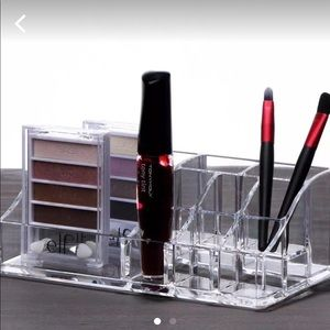 Deluxe Makeup Organizer 9 Compartments